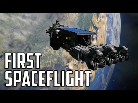 Space Engineers - Xbox Tutorial: First Space Flight