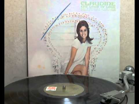 Claudine Longet - The Look of Love [original Lp version]