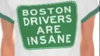 Boston Driving Song