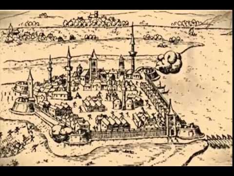 Hungarian music from the 16th-17th century