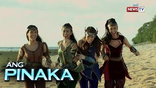 Ang Pinaka: Encantadia: The epitome of women empowerment on Philippine TV