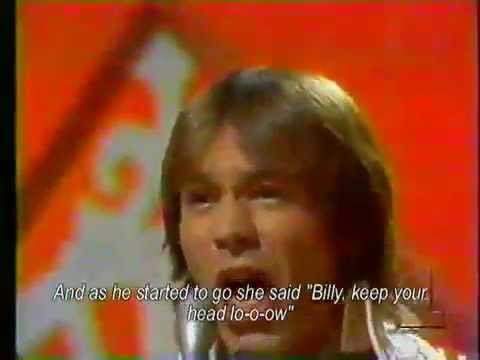 Bo Donaldson -  Billy Don't Be A Hero 74