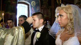 Denisa & Florin clip nunta ( fotovideoirinel - nunti Valcea 2010 - 2011 )