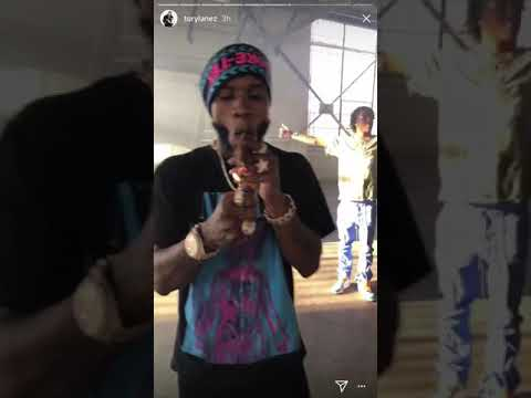Tory Lanez ft Rich the kid -Talk to me (BTS) Tekashi 6ix9ine