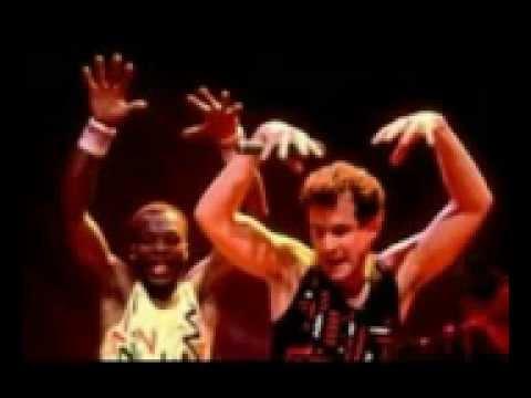 Johnny Clegg Africa YouTube