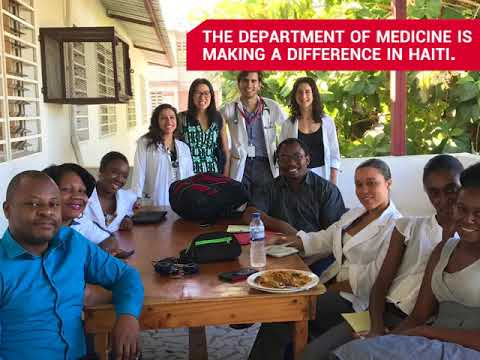 Department of Medicine, Faculty of Medicine