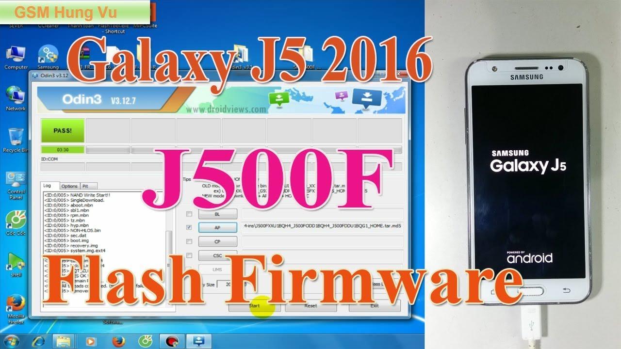 firmware sm-j500fn download