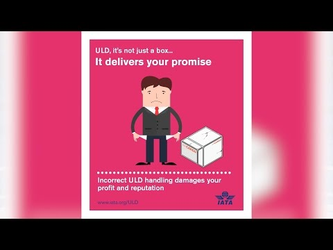 ULD Safety Campaign