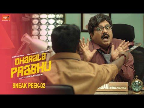 Dharala Prabhu - Moviebuff Sneak Peek 02 | Harish Kalyan, Tanya Hope, Vivek | Krishna Marimuthu