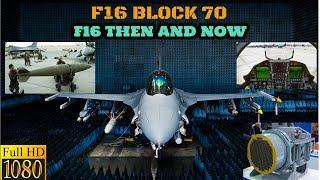 F16 Block 70
