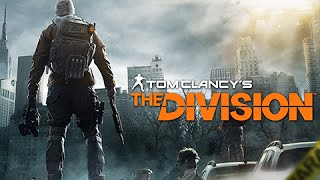 Tom Clancy's The Division Gameplay Walkthrough - Dark Zone Multiplayer Reveal – E3 2015