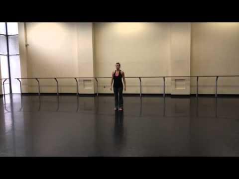 RDT Utah Audition Video