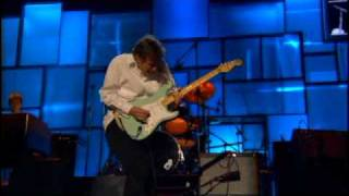 Traffic performs Rock and Roll Hall of Fame inductions 2004