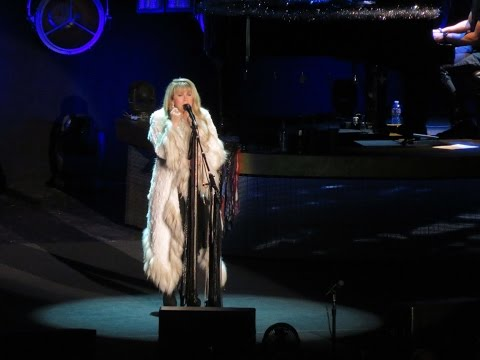 Stevie Nicks - If Anyone Falls - The L.A. Forum (12/18/2016)