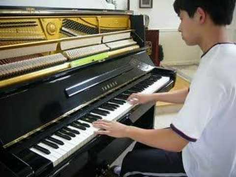 Sound Effects (Piano)