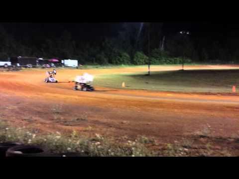 Brett Osborn 5-2-2015 feature I-20 Winona Texas