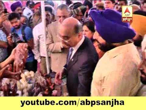 Indo Pak Trade Fair begins in Amritsar