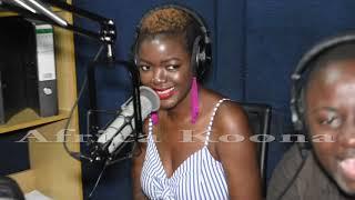 Diana Nalubega:- DDALA KITUFFU WETUNDA ? thumbnail