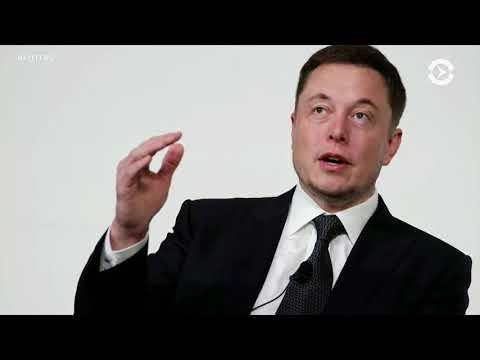 Откровения Маска снижают акции Tesla