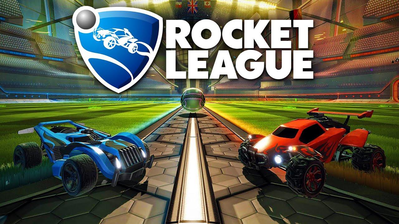 rocket league - photo #9