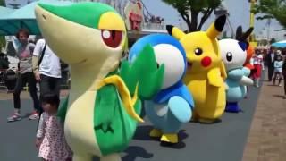 Pokemon Song/Pikachu Song Remix