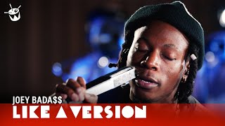 Joey Bada$$ - 'Temptation' (live on triple j)