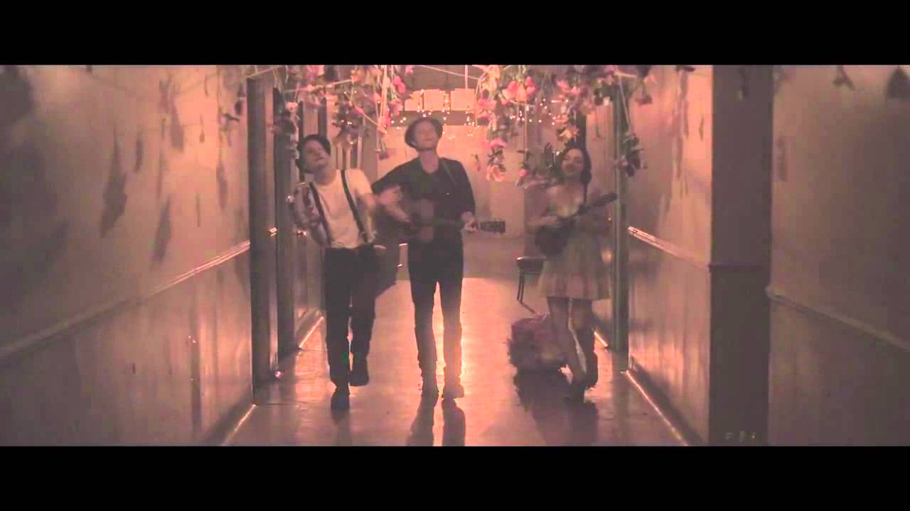 the lumineers ho hey official video youtube. Black Bedroom Furniture Sets. Home Design Ideas