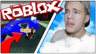 HE BROKE HIS LEGS!! | ROBLOX Life In Paradise (ROBLOX Roleplay)