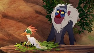 The Lion Guard: Ono is Wounded/The Previous Lion Guards thumbnail