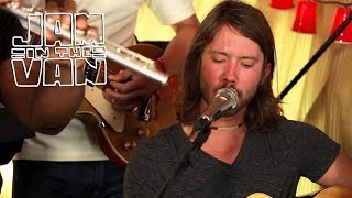 "MOON TAXI - ""Morocco"" (Live at BottleRock 2014) #JAMINTHEVAN"