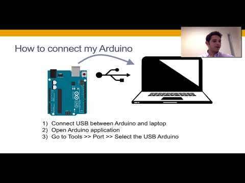 LEC01 - Getting Started with Arduino