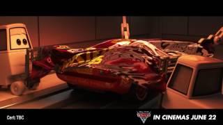 "Disney•Pixar's CARS 3 | 'Head To Head' 30"" | In cinemas Now"