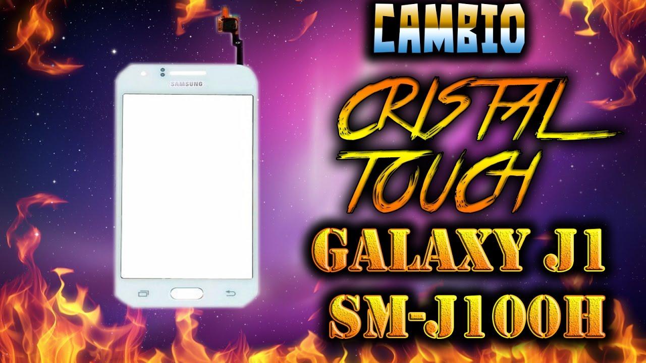 Gu U00eda Cambio Cristal Touch Samsung Galaxy J1 Sm