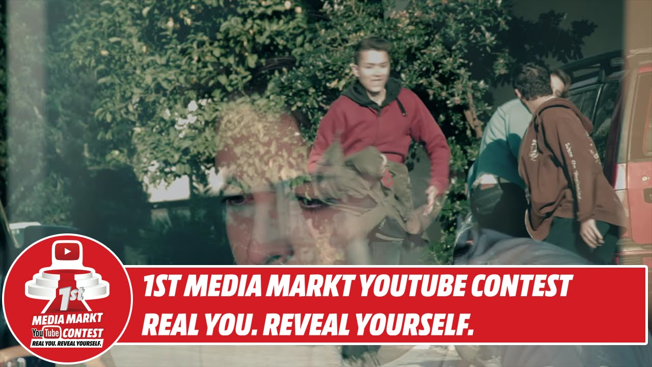 b86a3f3375 Media Markt YouTube contest - Find your inner strength - VOTING ...