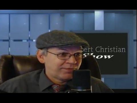 Robert Christian show Hillis Pugh Guest