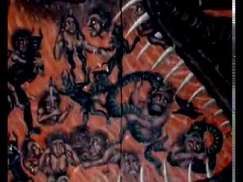 Russian Angel Otrok Viacheslav The Prophecies 2 - (Eng Subtitles)