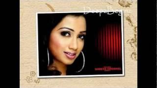Manju Mazha ... [ ♥ Shreya Ghoshal ♥ ]