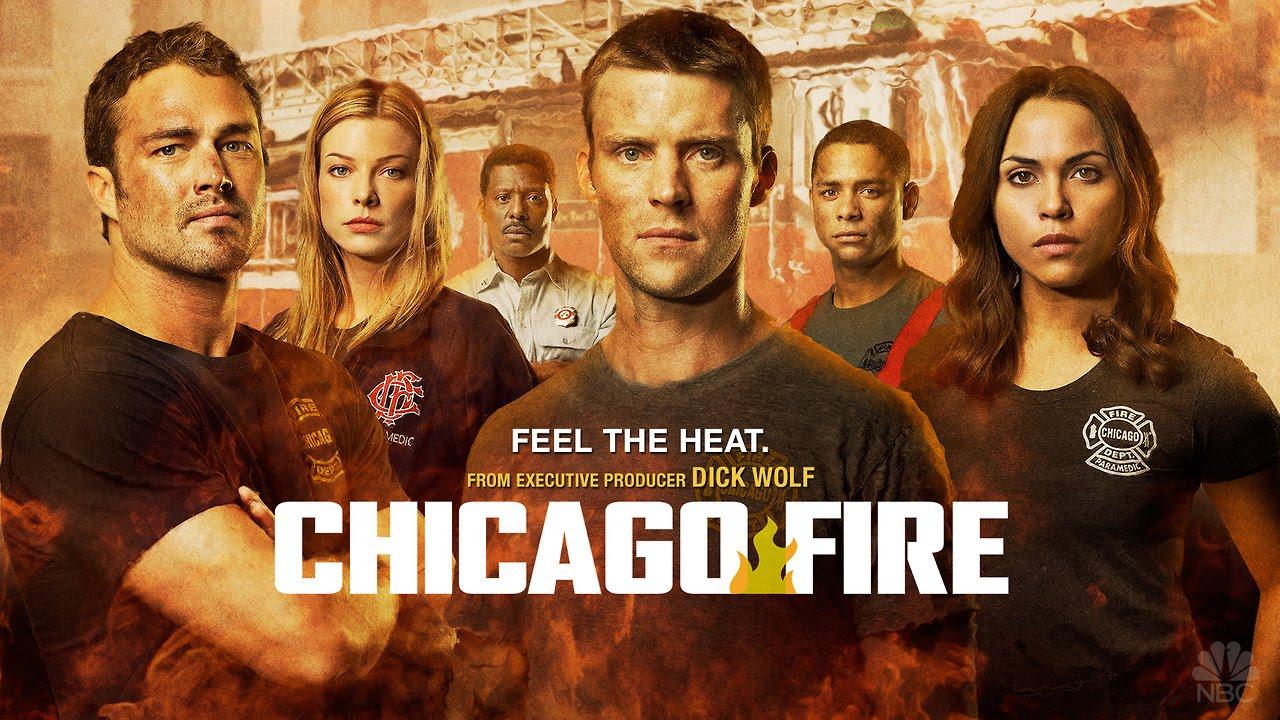 Chicago Fire Stream Bs
