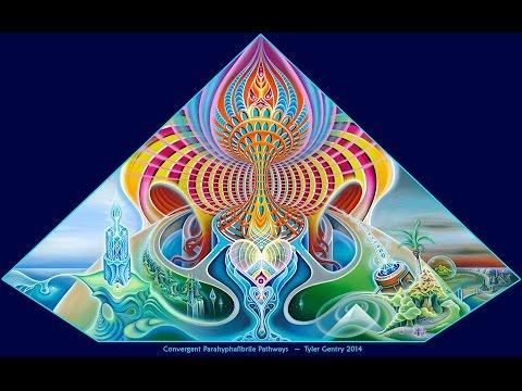 Letting Go of Self Destructive Behaviour Guided Meditation