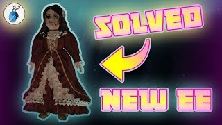 """New """"Doll"""" Easter Egg Solved: Voyage of Despair (Black Ops 4 Zombies)"""
