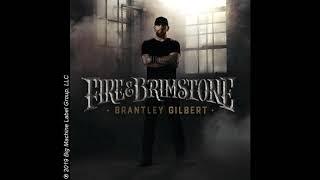 Gambar cover Brantley Gilbert - Fire't Up (Audio Video)