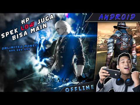 Devil May Cry Android ..? Style Nya Nero Guys | Game Android Indonesia