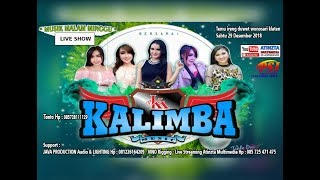 LIVE - OM KALIMBA MUSIC DANGDUT - JAVA PRO SOUND SYSTEM - TASYAKURAN KELAHIRAN ALKALKI KAFA ISNANDA