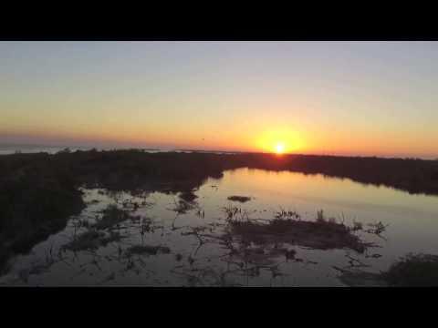 Little Cayman Drone Video