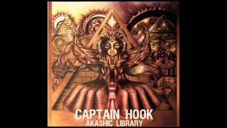 Captain Hook & Ill Gates - Close Your Eyes Gaudi Remix