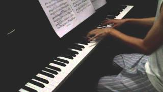 "Kimi ni Todoke OP - Piano Cover Opening theme music, ""Kimi ni Todoke"" (きみにとどけ) Original Artist: Tomofumi Tanizawa Piano Arrangement by Kylelandry ..."