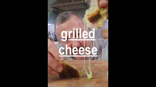 American Grilled Cheese sandwi…