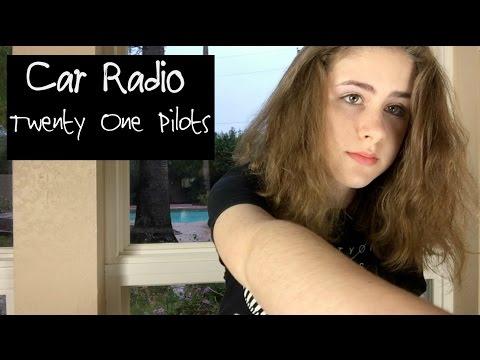 Car Radio - Twenty One Pilots - Cover by Samantha Potter