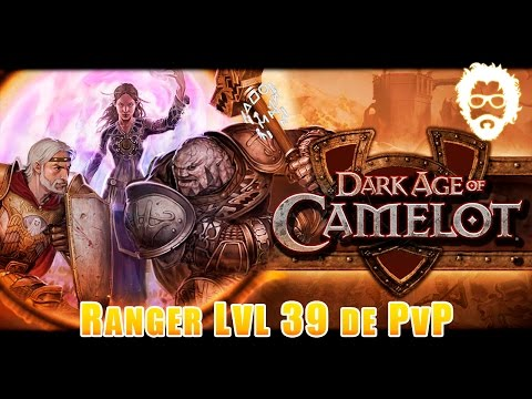 Dark Age Of Camelot ► ¡Un MMORPG de verdad! | GAMEPLAY ESPAÑOL en DIRECTO