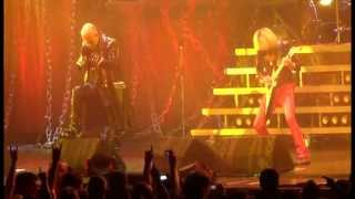 Judas Priest - Night Crawler (!!!Best Live Version Ever!!!) [2012.05.05 - Linz Arena, Linz, Austria]